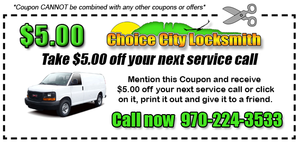 Take $5.00 off your next service call